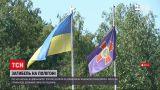 Новини України: на військовому полігоні під Києвом загинув нацгвардієць