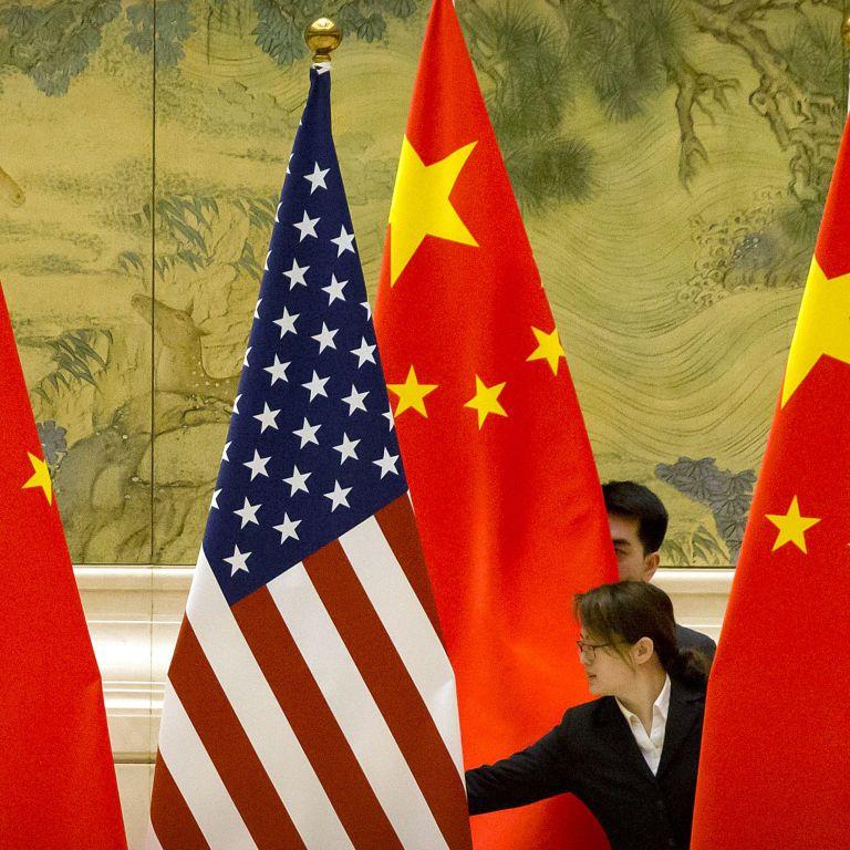 Попри жорстку конкуренцію з Китаєм США не хочуть брати участь в гонитві озброєнь — Блінкен