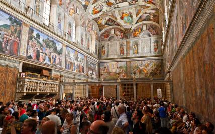 Вхід не лише за квитками: Ватикан вводить новий документ для відвідування музеїв