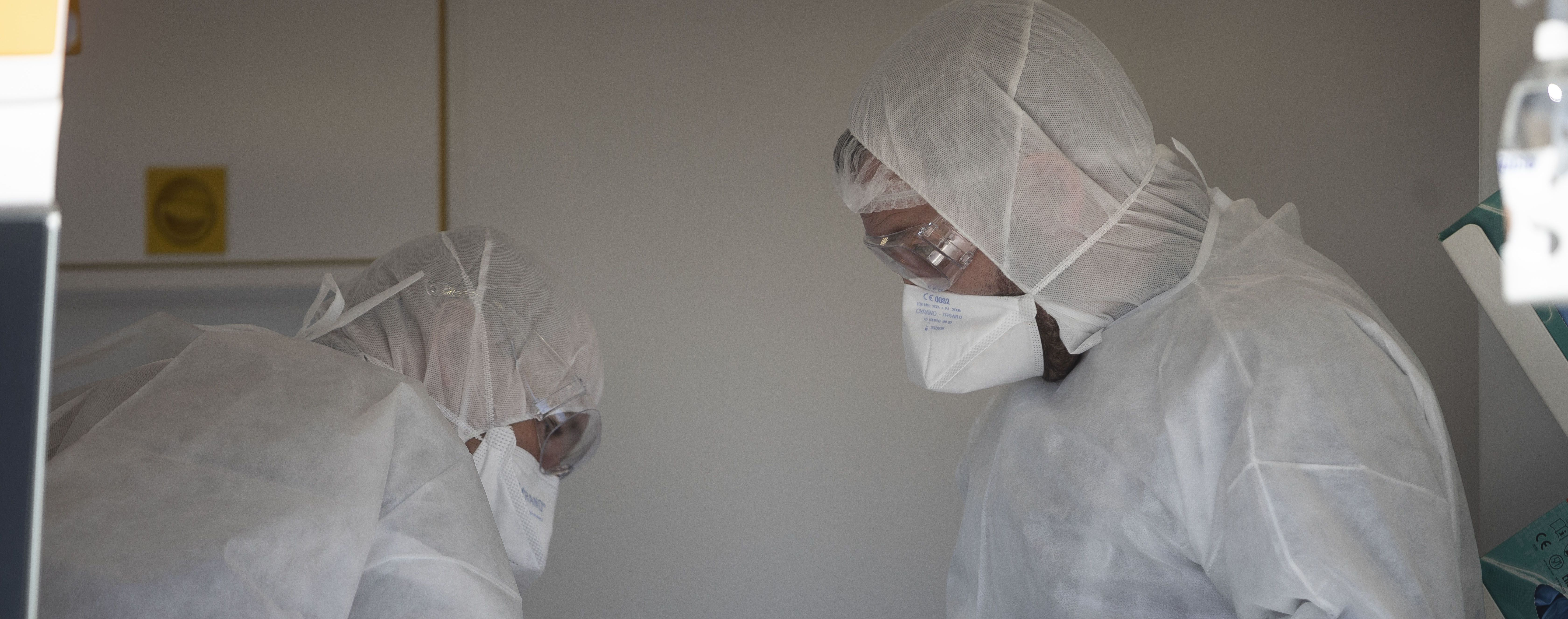 У Сумській області закрили село, де померли вже дві жінки від коронавірусу