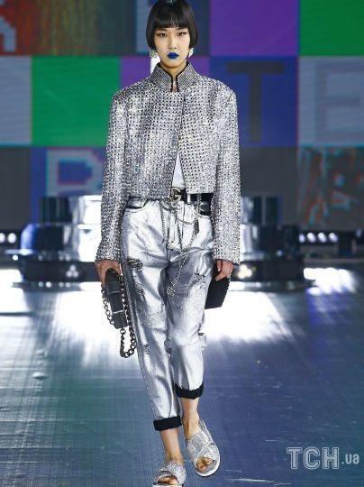Колекція Dolce & Gabbana прет-а-порте сезону осінь-зима 2021-2022 / © East News