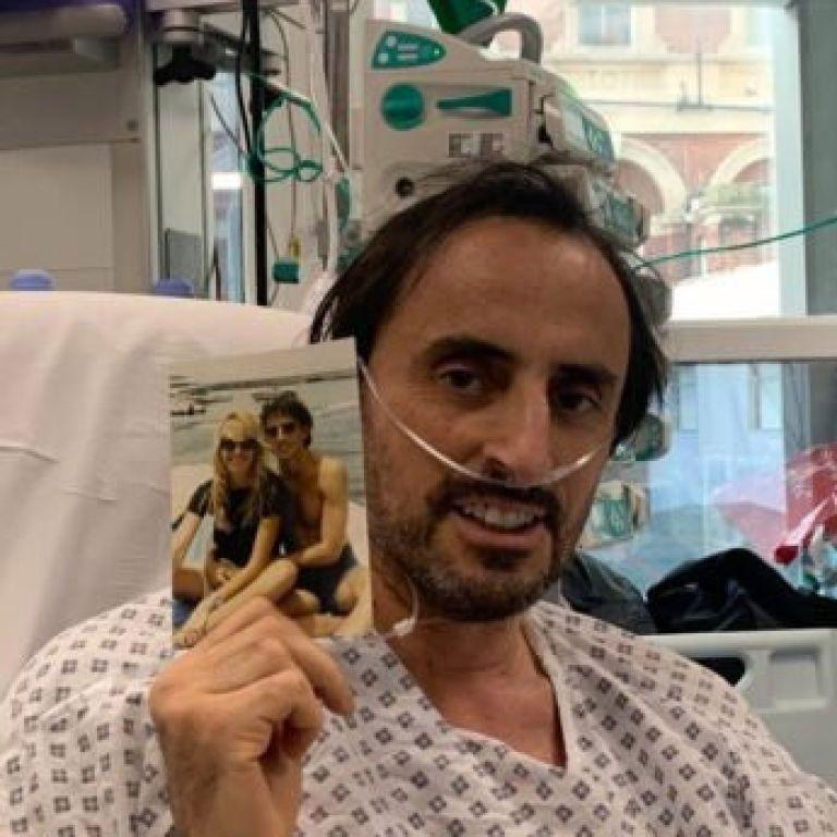 У Британії чоловік вижив після того, як у нього зупинилося серце на 21 хвилину: як йому це вдалося