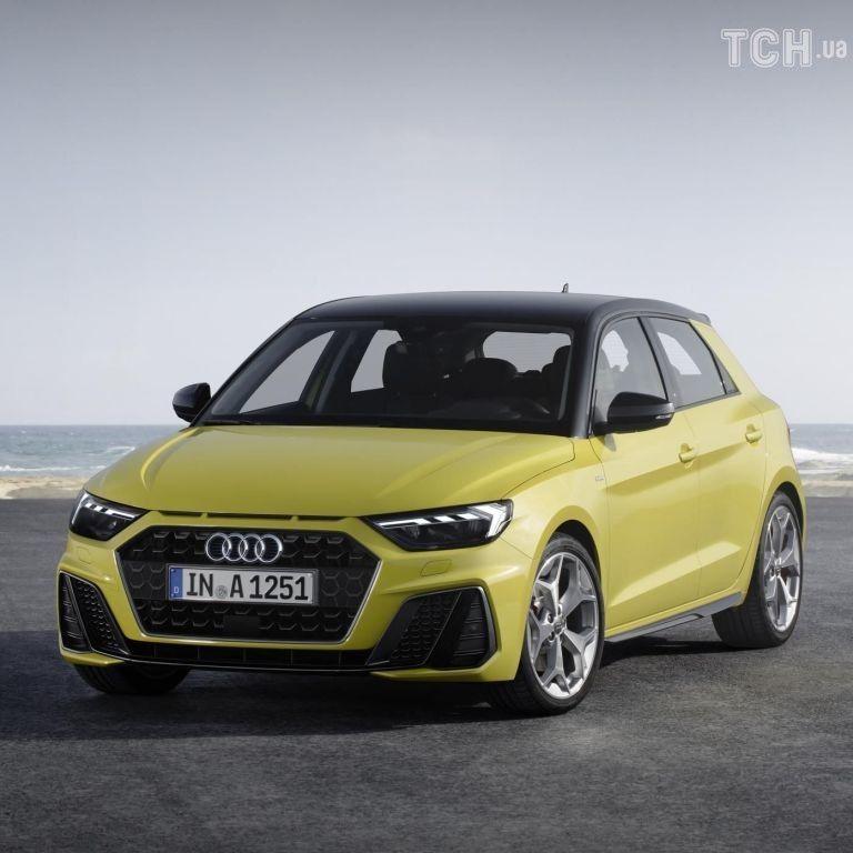 Audi снимет с производства свой самый дешевый автомобиль
