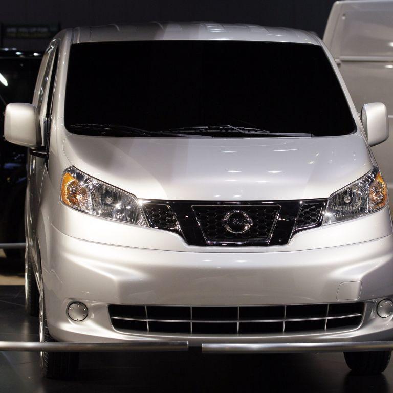 Nissan знімає з виробництва компактну модель