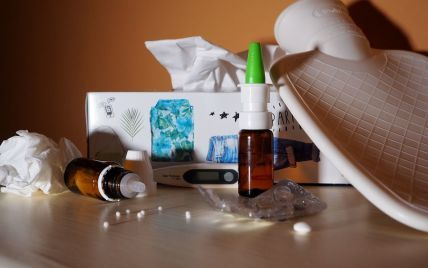 На нас чекає епідемія грипу на тлі коронавірусу - експерти