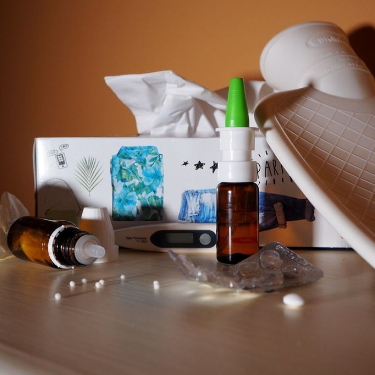 Без летальних випадків: стала відома ситуація із захворюваністю на ГРВІ та грип в Україні