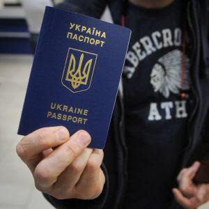Три роки безвізу: українці з'їздили до країн Євросоюзу майже 49 мільйонів разів