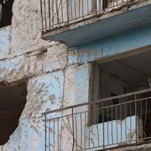 В этом году государство начнет выплачивать деньги за разрушенное войной с Россией жилье