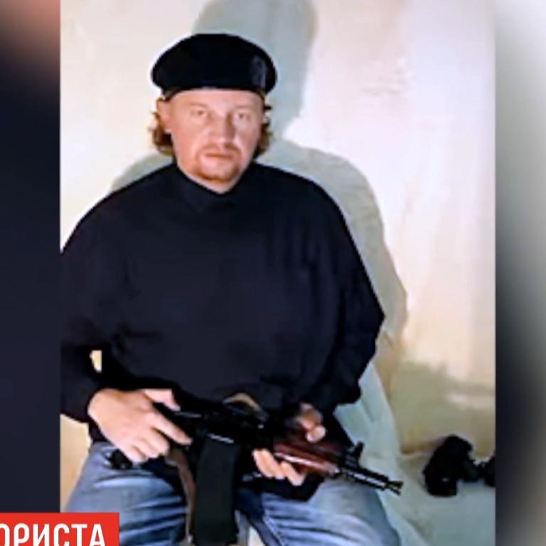 Луцкий террорист ранее пытался похитить внука миллионера ради выкупа
