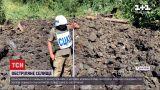 Новости с фронта: российские боевики обстреляли жилые дома в Донецкой области