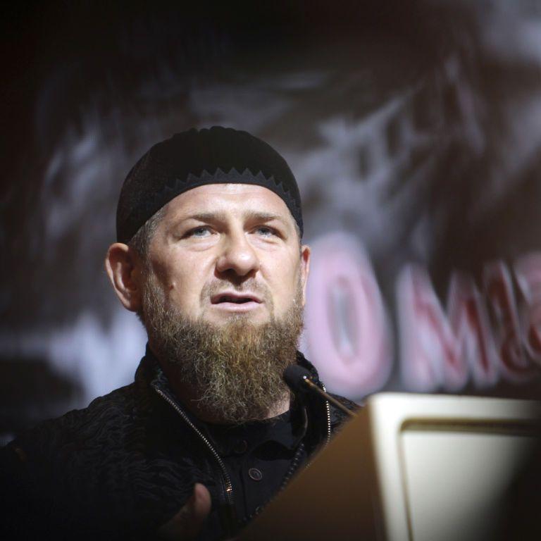 """""""Почему вы непонятные вопросы задаете?"""" Кадыров категорично ответил, готов ли провести бой против Хабиба"""