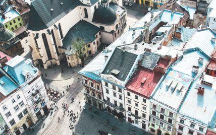 У львівській мерії оприлюднили план відновлення туризму в місті
