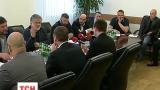 Сегодня в здании НАК Нафтогаза состоялось заседание наблюдательного совета компании «Укрнафта»