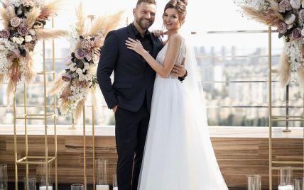 """Фейковая свадьба: финалистка """"Холостяка-11"""" расказала правду о бракосочетании с известным ведущим"""