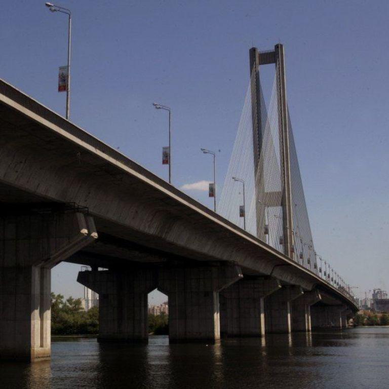 Рух Південним мостом обмежать майже на два тижні