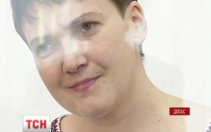 Обнародованы выводы экспертов, которые опровергают главные обвинения россиян против Савченко