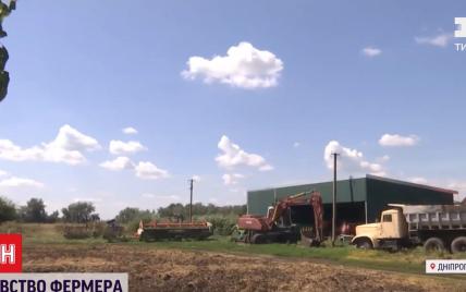 Пытали и требовали деньги: в Днепропетровской области банда убила фермера