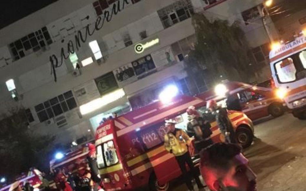 Жертвами стали 26 людей / © instagram.com/slnlungu