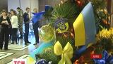 У Харкові влаштували волонтерський бал