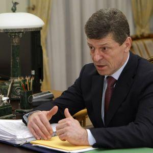 Кремлевский куратор Донбасса выдвинул условие для участия США в переговорах насчет ОРДЛО