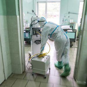 Смертність від коронавірусу: чому в Україні менше помирають, ніж в інших країнах