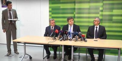 """В наблюдательный совет """"ПриватБанка"""" вошли """"секретные"""" международные эксперты – Данилюк"""