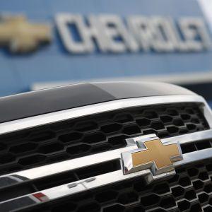На украинский рынок возвращаются бюджетные автомобили Chevrolet