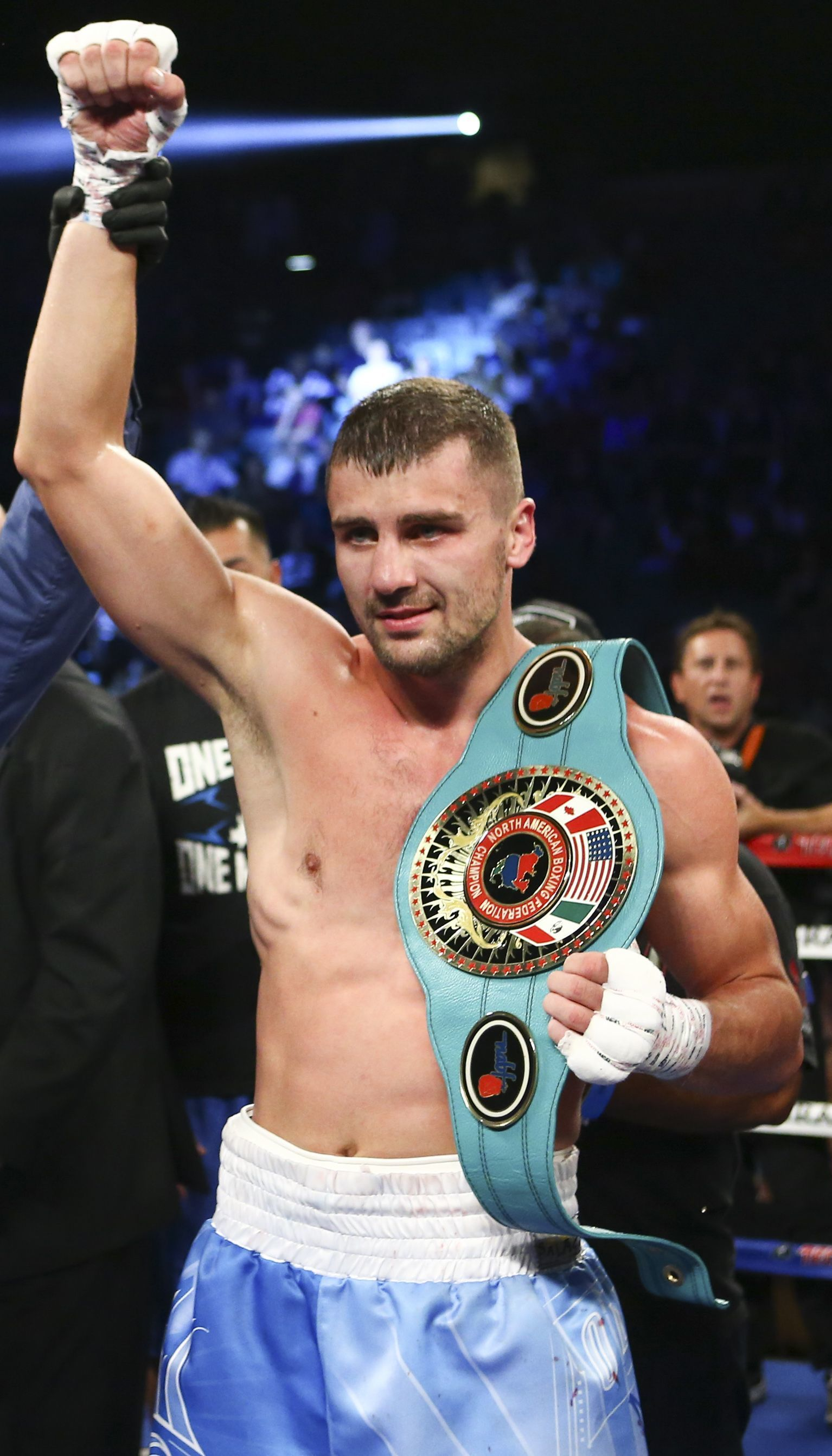 Визначився суперник Гвоздика в дебютному захисті титулу - ESPN