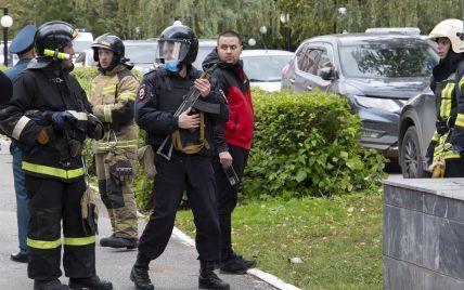 Батько пермського стрільця був бойовиком-найманцем і воював на Донбасі проти ЗСУ — ЗМІ