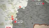 За прошедшие сутки в зоне АТО трое бойцов погибли, двое оказались в плену