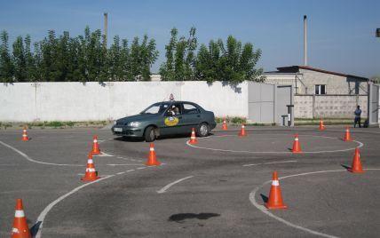 В украинских автошколах введут ряд значительных изменений: что они предусматривают