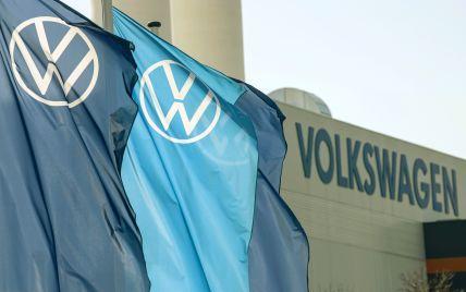 Названа тройка самых популярных автопроизводителей на рынке Европы