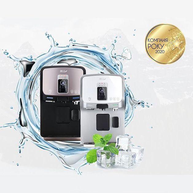 """Эксклюзивный дистрибьютор прогрессивных систем очистки воды производимой ChungHo Nais - Life Deluxe признан """"Компанией года 2020"""""""