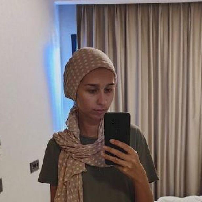 Рецидив раку крові ставить під загрозу життя Оксани