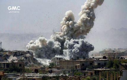 США завдали авіаударів в Сирії та Іраку, а ООН дослідила злочини РФ у ЦАР. П'ять новин, які ви могли проспати