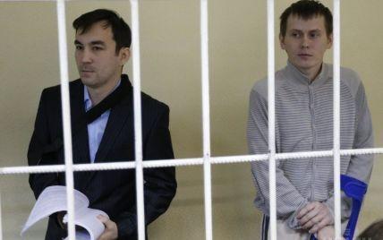 Адвокат Ерофеева рассказала, когда начнут судить задержанных российских ГРУшников