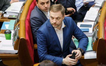 Шмигаль вніс до парламенту подання на призначення нового міністра внутрішніх справ