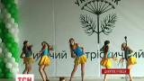 В Днепропетровске открыли патриотический детский лагерь