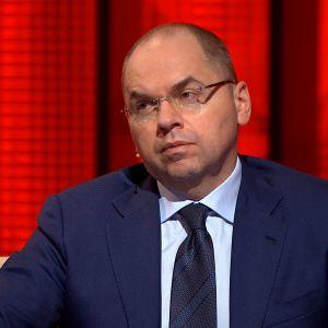 Арахамия прокомментировал возможную отставку Степанова и заявил, что уже есть несколько кандидатур