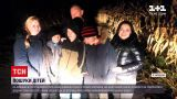 Новини України: у Київській області розшукали зниклих школярів