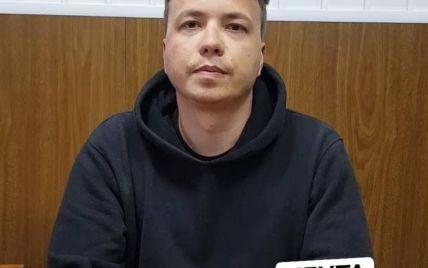 Протасевич в СИЗО перенес тяжелую форму тонзиллита: отец оппозиционера обеспокоен его лечением