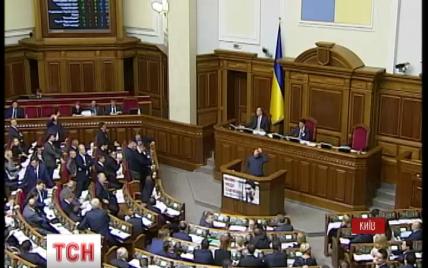 Верховная Рада забрала у украинцев безвизовый режим в Европу – министр Петренко