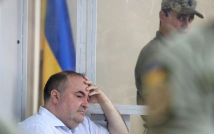 """Организатор """"убийства"""" Бабченко пошел на сделку со следствием – Луценко"""