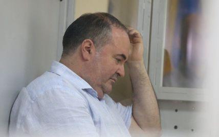 Суд вынес приговор обвиняемому в организации покушения на Бабченка – глава СБУ