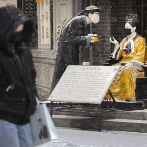 У Китаї новим коронавірусом заразилися ще два десятки людей