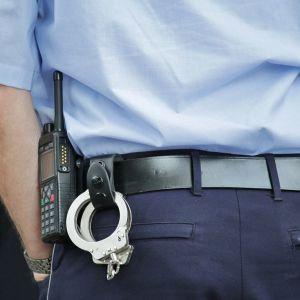 Вблизи Ровно полиция поймала банду, которую подозревают в ограблениях квартир