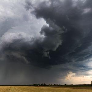 Грозовые дожди, местами град и шквалы: прогноз погоды в Украине на вторник, 15 июня