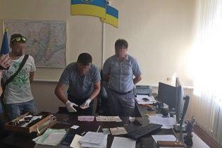 На Харьковщине силовики разоблачили двух прокуроров-взяточников