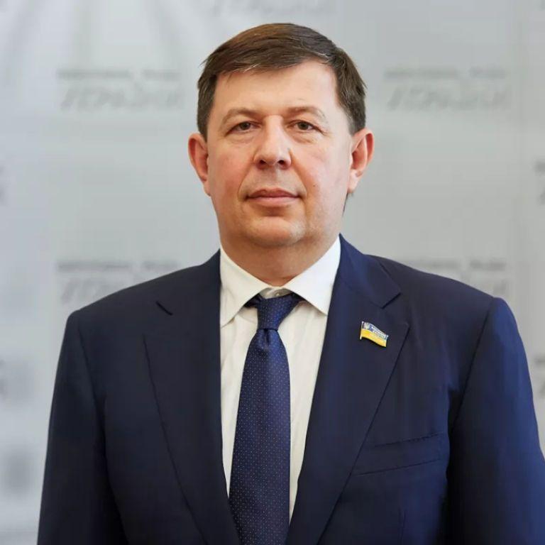В Раде сообщили, что нардеп Козак, который якобы лечится в Беларуси, листок нетрудоспособности не предоставлял
