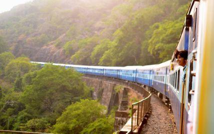 Железнодорожники определили дополнительные маршруты на новогодние праздники для пассажиров